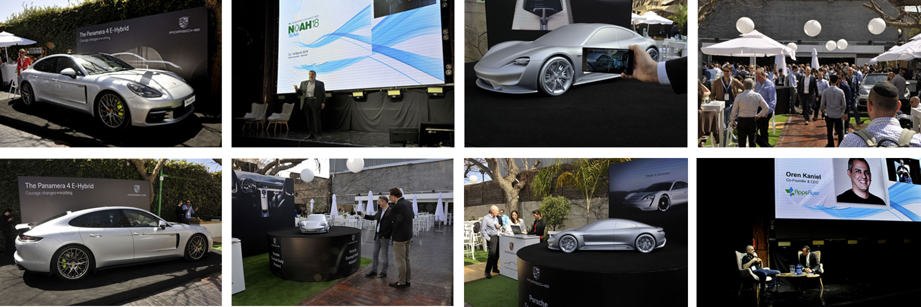 Orchid Sports Cars International Event